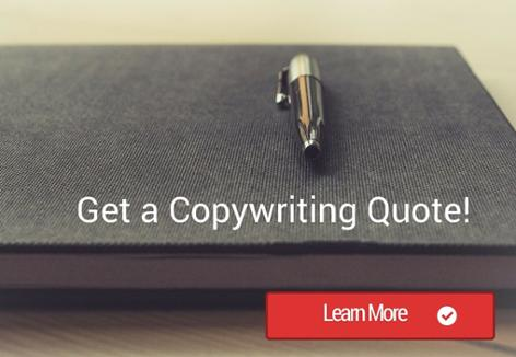 copywriting content development