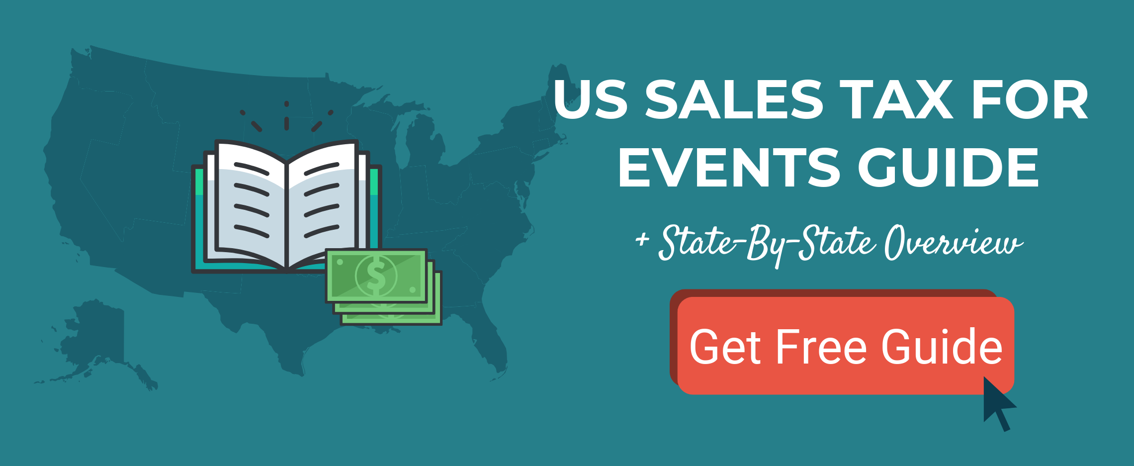 US Sales Tax For Events Guide