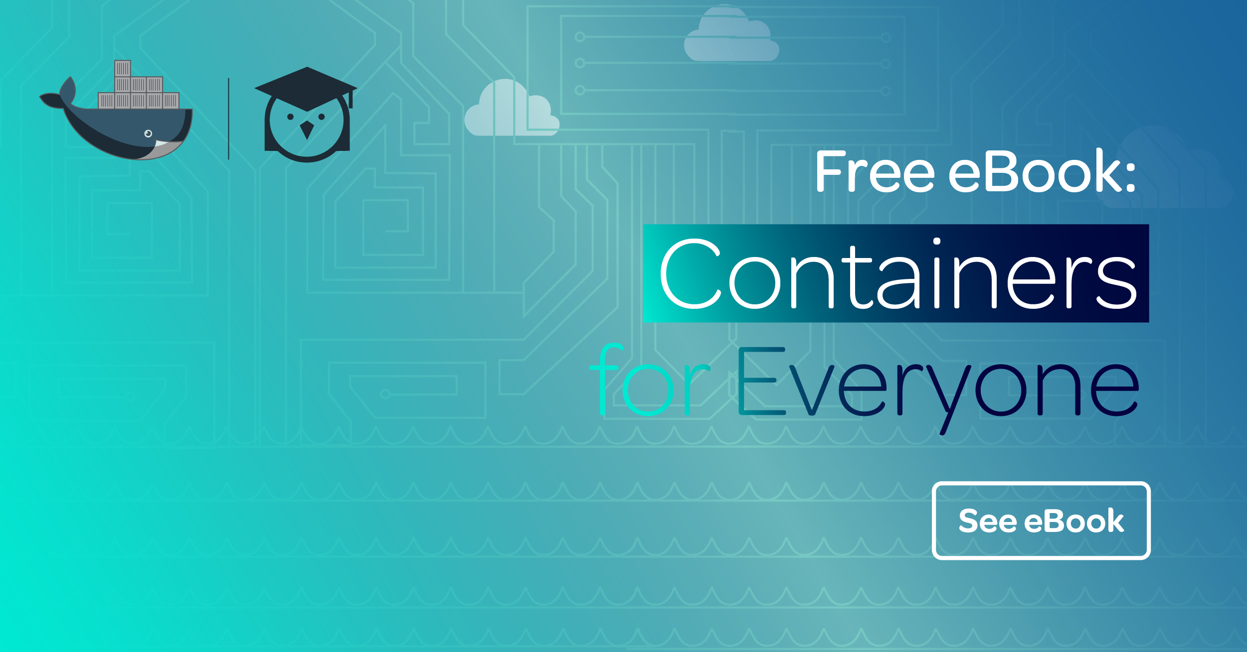Containers for Everyone Team eBook