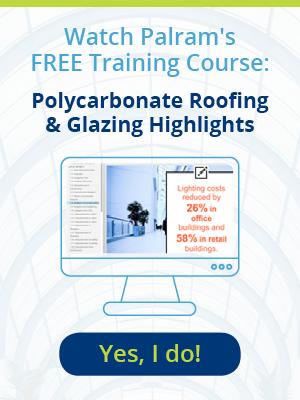 Palram's Training Course