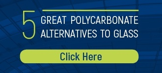 5 Great polycarbonate alternatives to glass