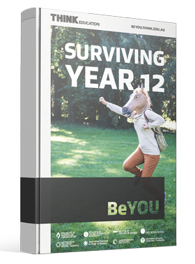 Surviving Year 12 eBook