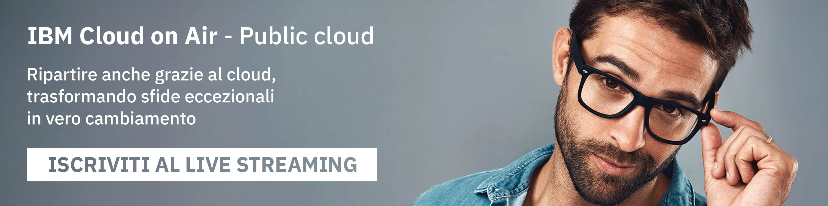 IBM Cloud on Air - Public Cloud