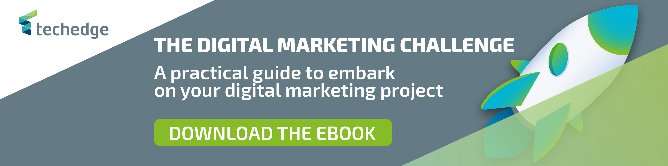 The digital marketing challenge - Download the ebook