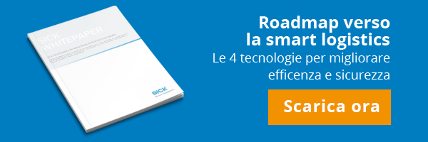 """CLICCA QUI per scaricare il White Paper: """"Roadmap verso la smart logistics"""""""
