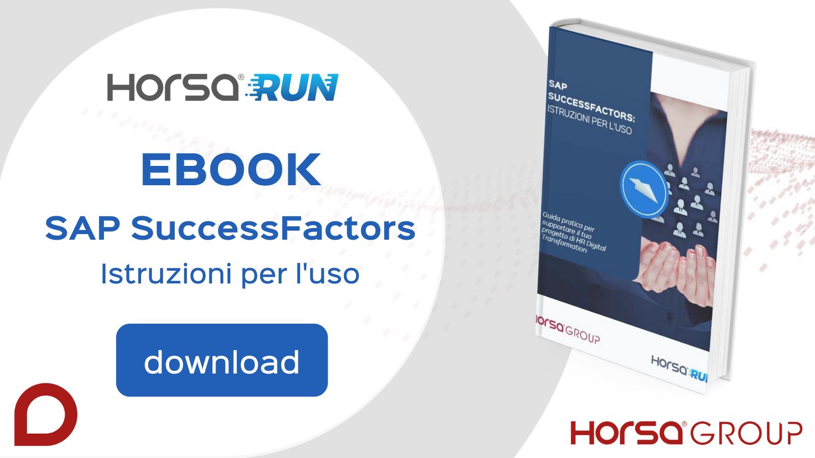 Horsa Insight - Ebook - SAP SuccessFactors