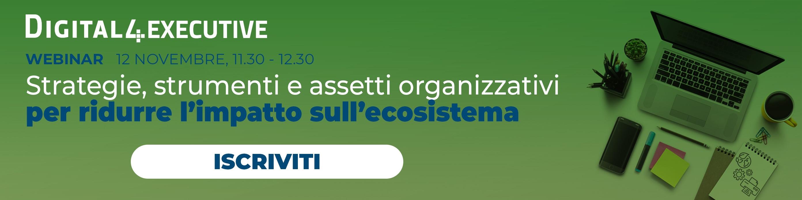 IBM Ecosystem Summit - Rivedi l'evento