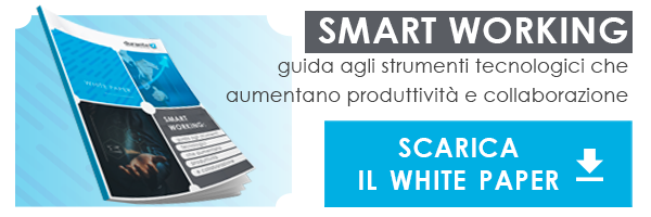 Durante smart working strumenti tecnologici che aumentano produttività