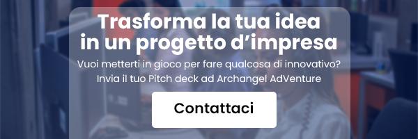 CLICCA QUI per presentare il tuo progetto d'impresa