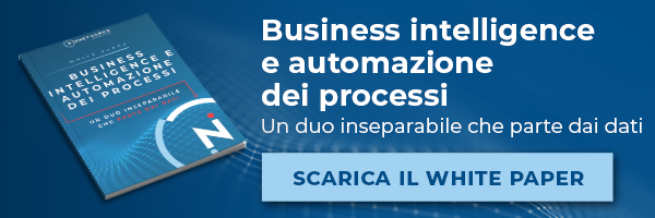 Clicca qui per scaricare il white paper e scoprire come possono Business Intelligence e Business Automation guidare la Digital Transformation