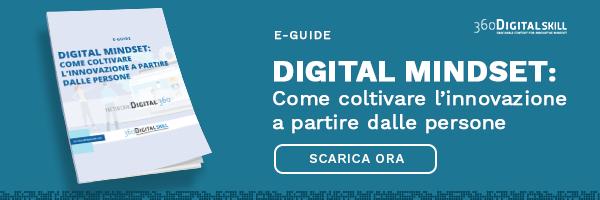 """CLICCA QUI per scaricare il White Paper: """"Digital Mindset: come coltivare l'innovazione a partire dalle persone"""""""