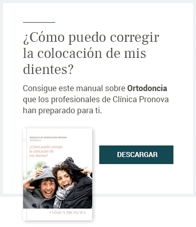 descarga el manual de ortodoncia - clínica pronova
