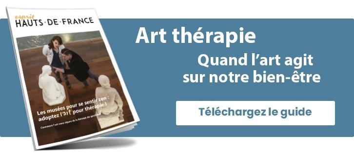 Guide d'Art Thérapie