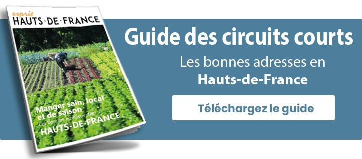 Guide circuits courts en Hauts-de-France