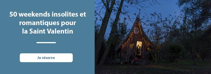 50 weekends insolites et romantiques en Hauts-de-France proches de Paris