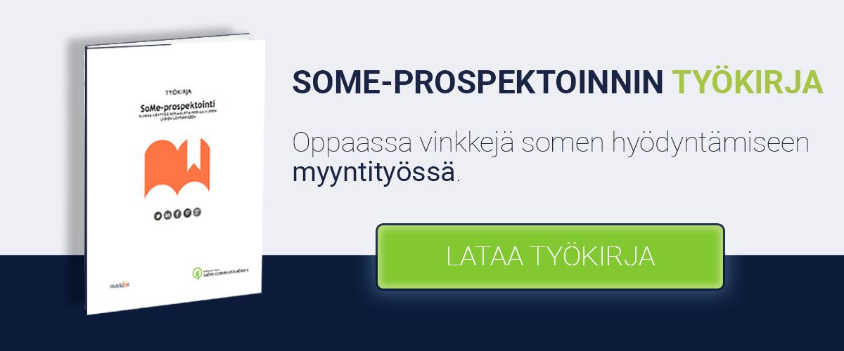 some-prospektoinnin-opas