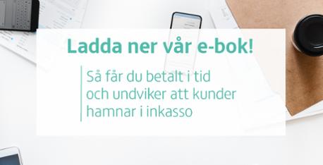 Ladda ner e-bok Så får du betalt i tid
