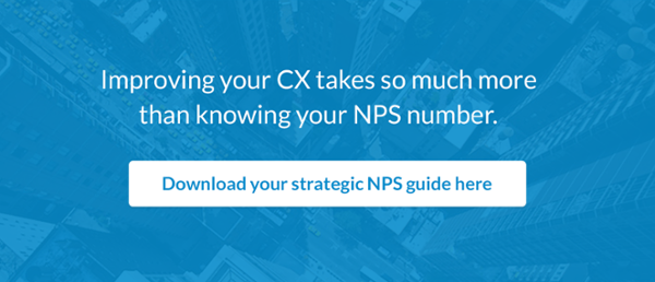Download your strategic guide to NPS here