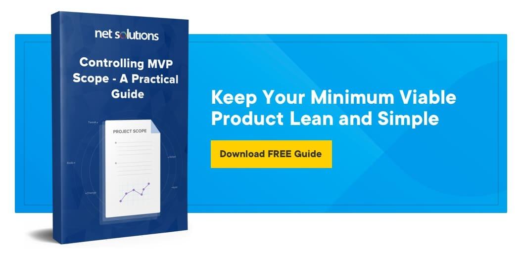 eBook: Controlling MVP Scope: A Practical Guide