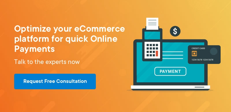 Build an eCommerce store with Net Solutions