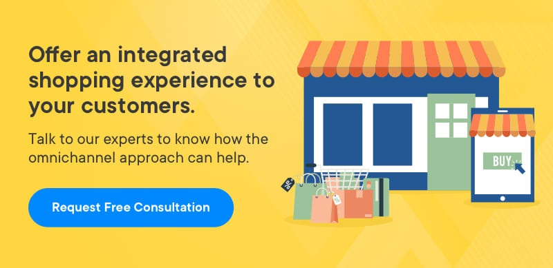 Contact Net Solutions to know how to approach for delivering omnichannel experience