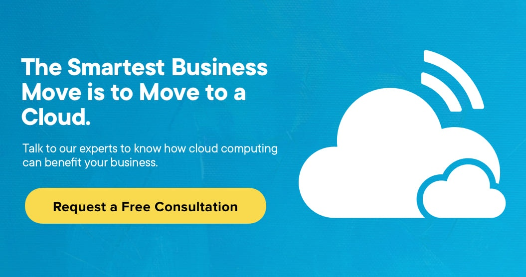 Contact Net Solutions to migrate to cloud