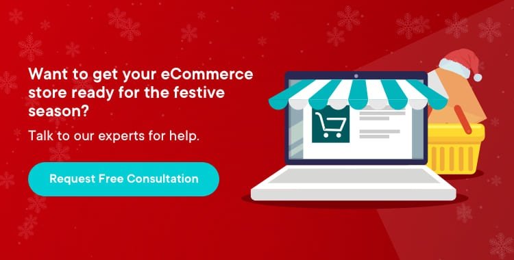 Contact Net Solutions to get Your eCommerce store