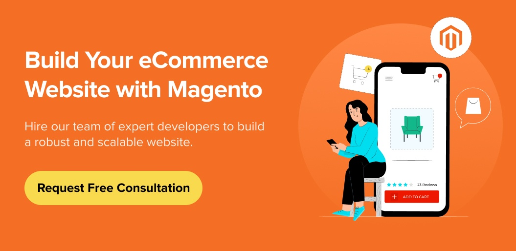 Build Your eCommerce Website with Magento