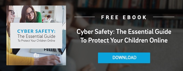 Cyber Safety: The Essential Guide To Protect Your Children Online