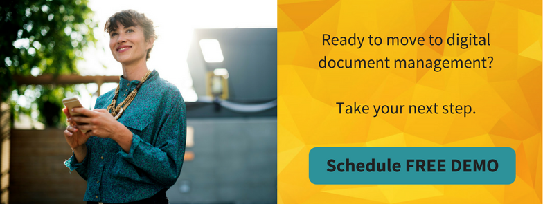 Move to digital document management with Doculayer!