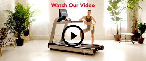 Landice Treadmills