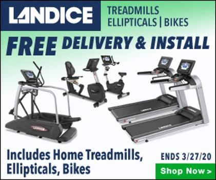 Landice free delivery