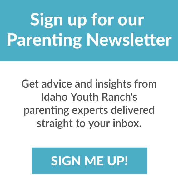 Sign up for our Parenting Newsletter