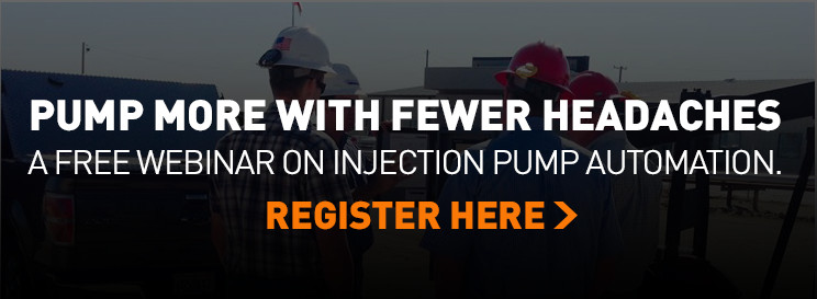 injection pump webinar