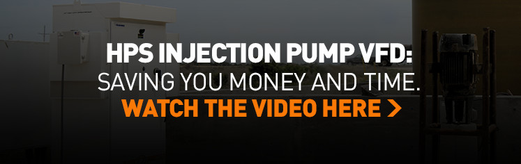injection pump video, hps, vfd