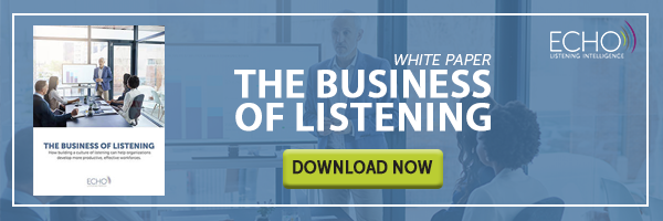 The Business of Listening Download