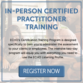 In-Person Certified Practitioner Training