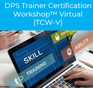 Trainer Certification Workshop Virtual Program