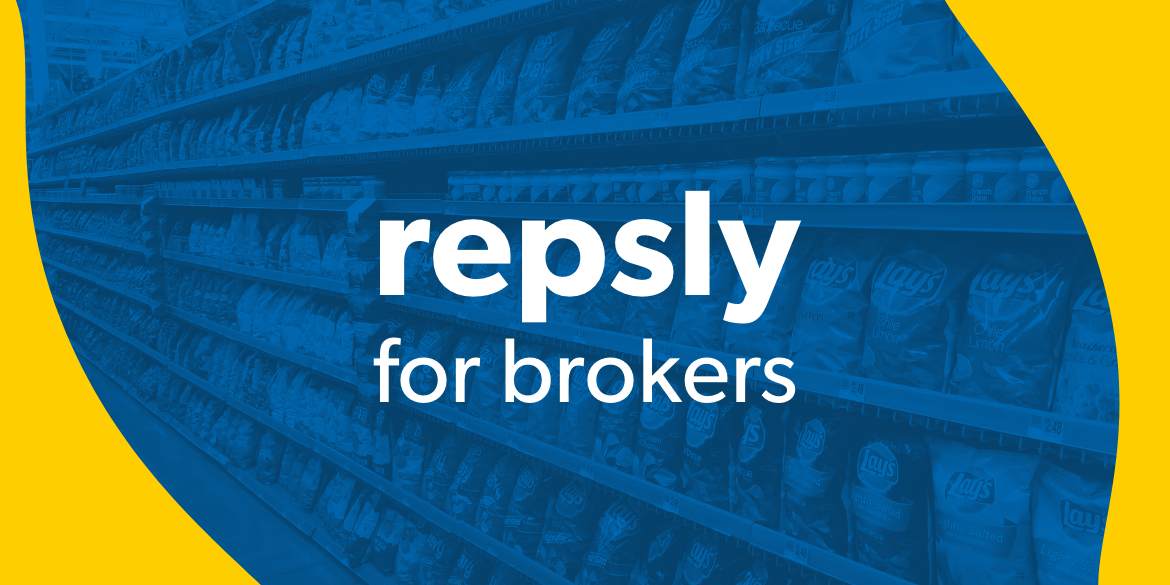 repsly for brokers
