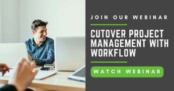 Cutover Project Management Webinar WATCH HERE