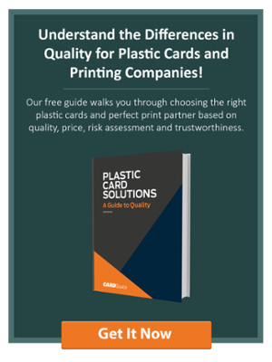 Plastic Card Solutions: A Guide to Quality