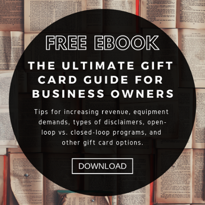 the ultimate gift card guide for business owners free download