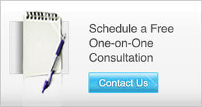 Schedule a Free One on One Consultation
