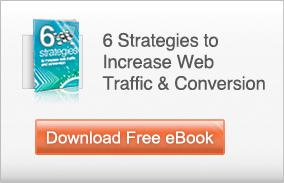 6 tips to increase web traffic conversion