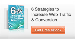 6 Strategies to Increase Web Traffic & Conversion