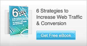 6 Strategies to Increase Web Traffic & Conversion
