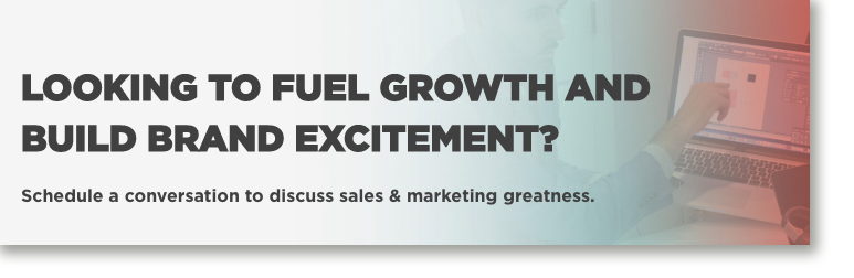 fuel growth and build brand excitement with Xzito Marketing and technology