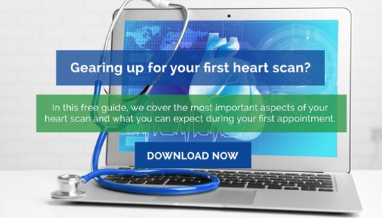 What to Expect During Your First Heart Scan