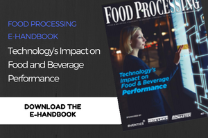 Technology Impact on Food and Beverage