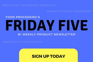 Friday Five Subscriptions